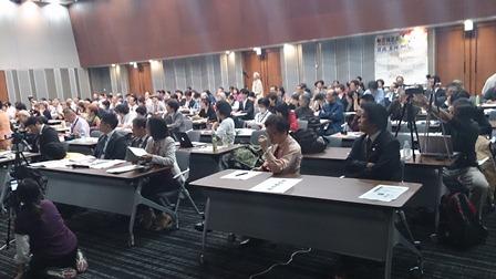 ミニ10.24超党派秘密保護法