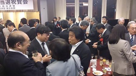 ミニ10.22日弁連祝賀会9
