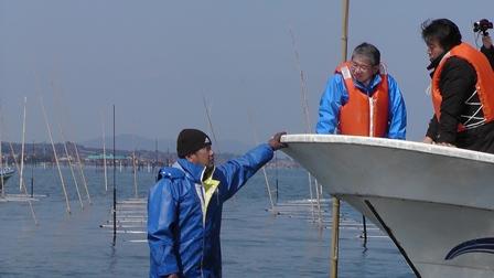 2.22有明海海苔被害調査2