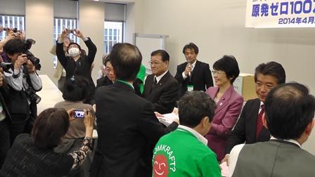4.22福島原発集会3