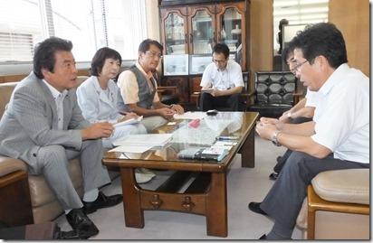 20140912有明海漁連懇談写真3